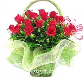Rose for You to South Korea