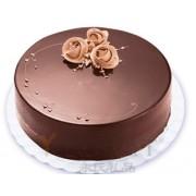 Mediterranean Chocolate Cake