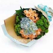 Exclusive & Original Design Flower