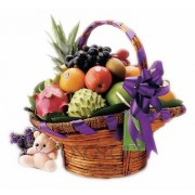 The Thoughtful Gesture Fruit Basket