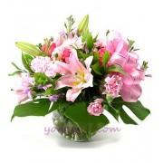 Grand Beauty Bouquet