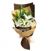 Perfect Lily For Him