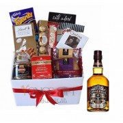 Chivas & Gourmet Gift Hamper
