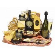 Dom Perignon and Premier Collection