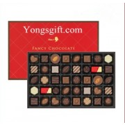 Assorted 40-pc Gourmet Chocolate Gift Box to Japan