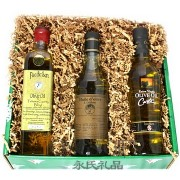 Extra Virgin Olive Oil Trio