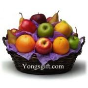 Simply Fruit Basket to Taiwan