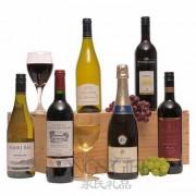 Connoisseur Six Bottle Selection