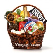 Sweet Celebration Gift Basket To Japan