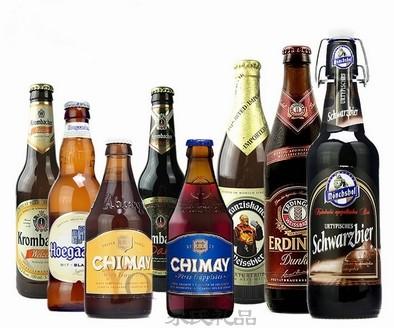 Original German and Belgium Beers for Beer Lover