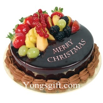Merry Christmas Cake To China OUT OF STOCK