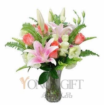 The Fabulous Beauty Bouquet