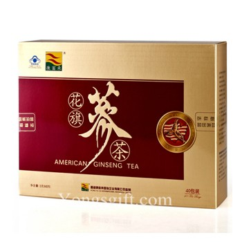 HONG FU LOI American Ginseng Tea