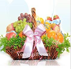 Fruitful Delights To South Korea