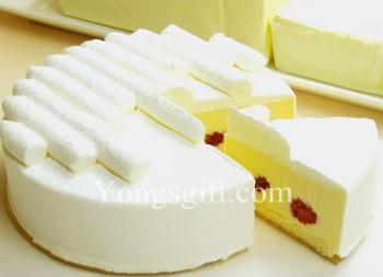 White Cheesecake To Japan