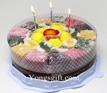 Awesome Happy Birthday Rice Cake To South Korea Gifts To Korea Region Funny Birthday Cards Online Elaedamsfinfo