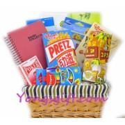 Kids Fun Gift Basket