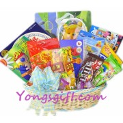 Game and Activity Basket