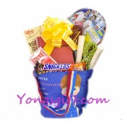 Sports Care Package for Senior Kids