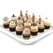 4-in 1 Cupcakes