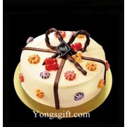 Vanilla Cake To Taiwan OUT OF STOCK