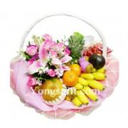 Fruity Bloom