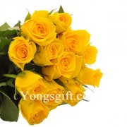 Yellow Beauty to Indonesia