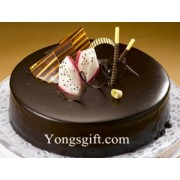 Deluxe Chocolate Cake to Indonesia
