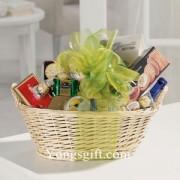 Wonderful Gourmet Gift Basket to Japan