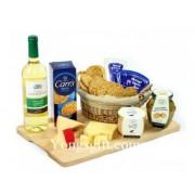 Wine and Cheese Indulgence To Japan
