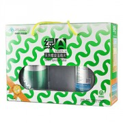 Natural Spirulina Tablet Gift Box