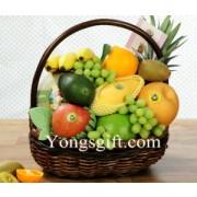 Royal Fruit Basket