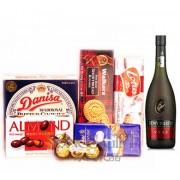 REMY MARTIN Cognac Luxury Gift