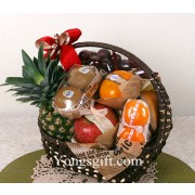My Best Wishes to You Fruit Basket to Korea