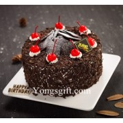 German Black Forest Cake To Taiwan