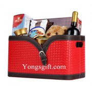 Happy New Year Wine Hamper to Taiwan