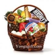 Sweet Celebration Gift Basket To Japan