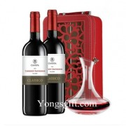 Chilean Central Valley Luxury Wine Case