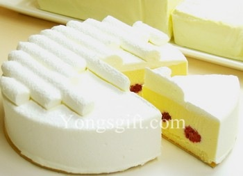 Strawberry Cake Japan Cheese