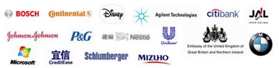 Partical Corporate Clients